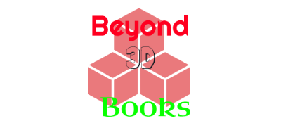 Beyond 3D Books